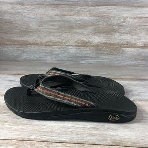 Chaco men's flip-flops sandals